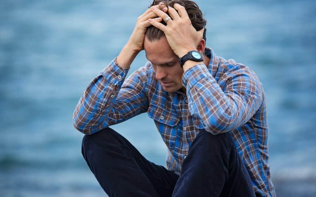 10 κρίσιμες διαφορές μεταξύ ανησυχίας και άγχους